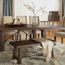 Traditions Carter Dining Bench