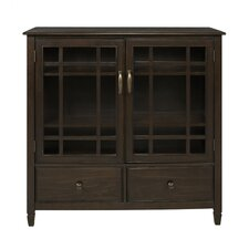 Connaught 2 Door Tall Storage Cabinet
