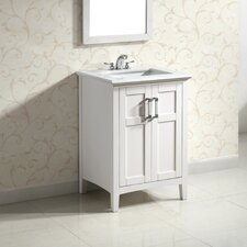 "Winston 24"" Single Bathroom Vanity Set"