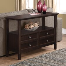 Amherst Console Table