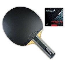 RTG Diamond TC Premium Flared Table Tennis Paddle