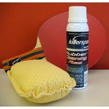 Table Tennis Rubber Cleaning Foam Kit
