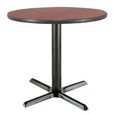"30"" Round Pedestal Table"