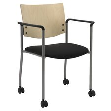 Evolve Guest Chair