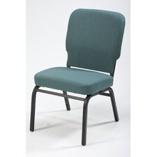 1040 Series Armless Heavy Duty Stacking Chair