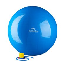 2000 lbs Anti Burst Exercise Stability Ball with Pump