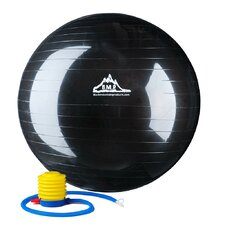 2000lbs Static Strength Stability Exercise Ball with Pump