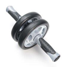 Dual Stability Ab Wheel