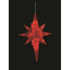 LED Bethlehem Star Christmas Decoration