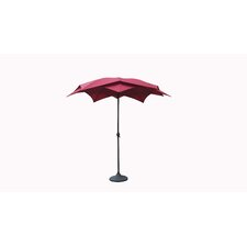 8.2' Lotus Umbrella