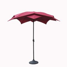 8.2' Lotus Market Umbrella