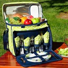 Trellis Picnic Cooler