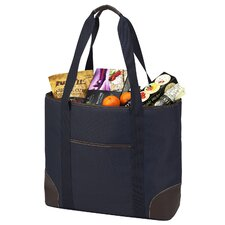 Classic Insulated Tote Picnic Cooler
