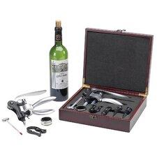 Connoisseur 8 Piece Wine Set