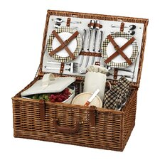 Dorset Basket for Four in London