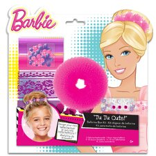 Barbie Tutu Cute Ballerina Bun Kit