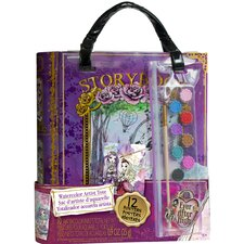 Ever After High Paint Your Own Destiny Artist Tote