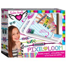 Pixel Loom Kit