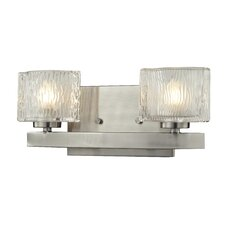 Rai 2 Light Vanity Light
