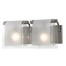 Zephyr 2 Light Vanity Light