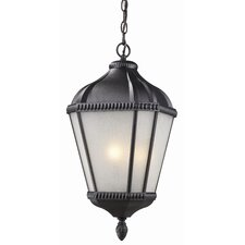 Waverly Outdoor Hanging Lantern