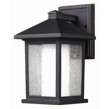 Mesa 1 Light Wall Lantern