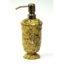 Fossil Stone Liquid Soap Dispenser