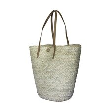 Barielly Palm Leaves Tote