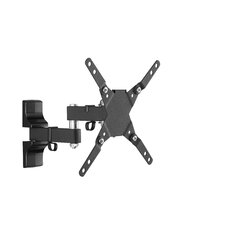 "Small Articulating Wall Mount for 17""-32"" Flat Panel Screens"