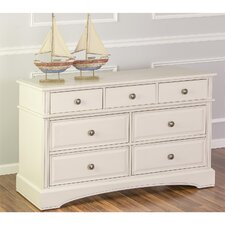 Adora 7 Drawer Dresser