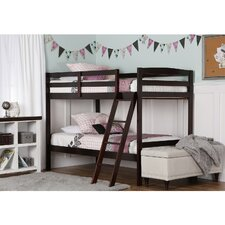 Taylor Twin Bunk Bed