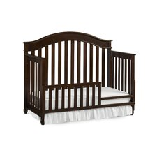 Universal Toddler Convertible Crib Guard Rail