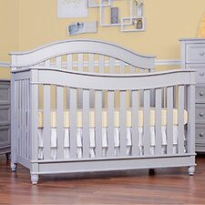 Parkland 5-in-1 LifeStyle Convertible Crib