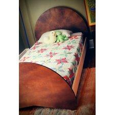 Aero Twin Bed