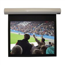 Lectric I Matte White Projection Screen