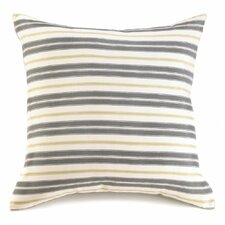 Midtown Chic Manhattan Cotton Throw Pillow