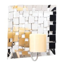 Signature Series Metal Sconce