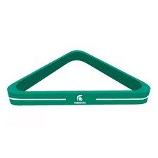 NCAA Billiard Ball Triangle Rack
