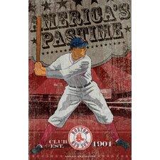 MLB Graphic Art