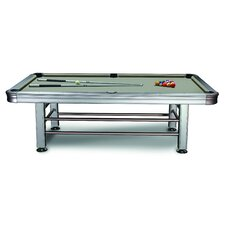 Outdoor 8' Pool Table