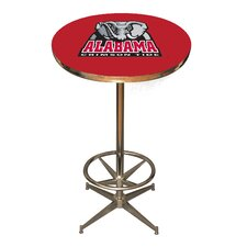 NCAA University of Michigan Pub Table