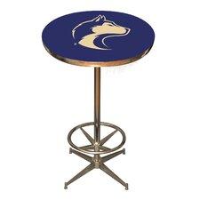 NCAA University of Washington Pub Table