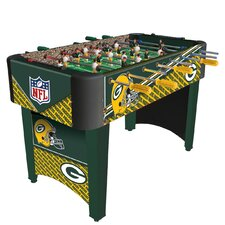 NFL Team Foosball Table