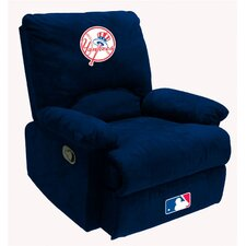 MLB Fan Favorite Recliner