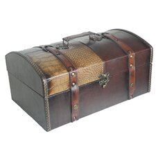 Family Room Treasure Box