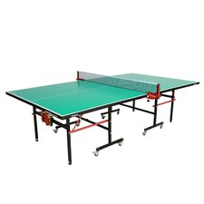 Master Indoor Playback Table Tennis Table