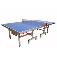 Pro Outdoor Playback 9' Table Tennis Table