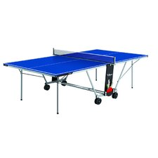 Springfield Indoor Portable Table Tennis Table