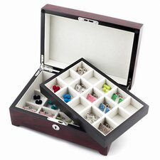 Storage Cufflinks Box
