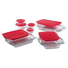 Easy Grab™ 14 Piece Bakeware Set